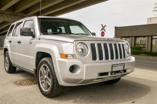 Used 2009 Jeep Patriot Sport/North- Coquitlam Location 604-298-6161 for sale in Langley, BC