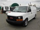 Used 2011 GMC Savana G1500 Cargo Van AWD for sale in Burnaby, BC