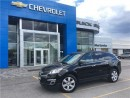 Used 2017 Chevrolet Traverse LT AWD TRUE NORTH 7-PASS HEATED SEATS SUNROOF!!! for sale in Orillia, ON