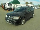 Used 2013 Dodge Journey SXT 7-Passenger for sale in Burnaby, BC