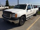 Used 2011 GMC Sierra 1500 WT for sale in Orillia, ON
