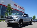 Used 2016 Toyota Tacoma TRD Double Cab Long Box V6 5AT for sale in Abbotsford, BC