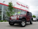 Used 2010 Jeep Wrangler Sport 4WD for sale in Abbotsford, BC
