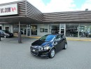 Used 2016 Chevrolet Sonic LT HB for sale in Langley, BC