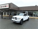 Used 2016 Dodge Ram 1500 Outdoorsman Crew Cab 4X4 for sale in Langley, BC