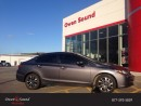 Used 2015 Honda Civic Sedan EX for sale in Owen Sound, ON
