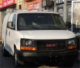 Used 2011 GMC Savana Cargo Van for sale in Etobicoke, ON