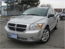 Used 2008 Dodge Caliber SXT for sale in North York, ON