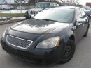 Used 2003 Nissan Altima S for sale in North York, ON