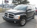 Used 2005 Dodge Durango Limited for sale in North York, ON