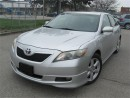 Used 2007 Toyota Camry SE for sale in North York, ON