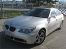 Used 2007 BMW 5 Series 525xi for sale in North York, ON