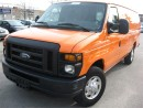 Used 2012 Ford Econoline Cargo Van Commercial for sale in North York, ON