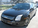 Used 2009 Ford Fusion SEL for sale in North York, ON
