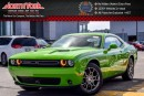 New 2017 Dodge Challenger New Car GT AWD|Prem.Sound,Tech,Driver Convi.Pkgs|Sunroof|Nav|19