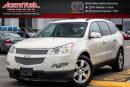 Used 2011 Chevrolet Traverse LTZ|4x4|Back-UpCam|PkAsst.|BoseAudio|Htd+VtdFrSeats|20