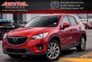 Used 2015 Mazda CX-5 GT AWD|Sunroof|Nav|BOSE|BlindSpot|Backup Cam|19