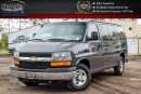 Used 2016 Chevrolet Express Passenger LT|12 Passenger Seating Capacity|Backup Cam|Pwr Locks|Keyless Entry for sale in Bolton, ON