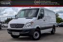 Used 2012 Mercedes-Benz Sprinter Cargo Vans 2500 144