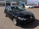 Used 2015 Volkswagen Golf GTI 3-Door for sale in Calgary, AB