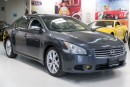 Used 2009 Nissan Maxima 3.5 SV  SPORT, for sale in Paris, ON