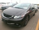Used 2013 Honda Civic Touring,Leather,Navi,Cam,Sunroof&Warranty* for sale in York, ON