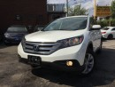 Used 2013 Honda CR-V EX, Sunroof, HtdSeats, Bluetooth&Camera! for sale in York, ON