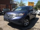 Used 2012 Honda CR-V LX AWD,Camera,HtdSeats,Bluetooth&EcoDrive! for sale in York, ON