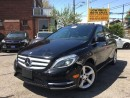 Used 2014 Mercedes-Benz B-Class PanoramicRoof, LedLights, Camera&MBWarranty* for sale in York, ON