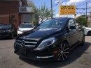 Used 2014 Mercedes-Benz B-Class PanoramicRoof,AmbionLights,Camera&MBWarranty* for sale in York, ON