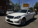 Used 2014 Mercedes-Benz C-Class C300 4MATIC,Leather,Sunroof,HtdSeats,Warranty* for sale in York, ON