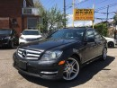 Used 2013 Mercedes-Benz C-Class 350 4MATIC, AMG*Navi, Camera&AmbionLights! for sale in York, ON