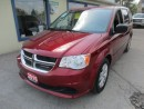 Used 2016 Dodge Grand Caravan FAMILY MOVING SE EDITION 7 PASSENGER 3.6L - V6.. REAR STOW-N-GO.. CD/AUX INPUT.. ECON-BOOST.. KEYLESS ENTRY.. for sale in Bradford, ON