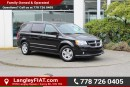 Used 2016 Dodge Grand Caravan Crew NO ACCIDENTS for sale in Surrey, BC