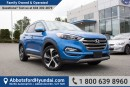 Used 2017 Hyundai Tucson SE ACCIDENT FREE for sale in Abbotsford, BC