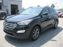 Used 2014 Hyundai Santa Fe Sport 2.4 Premium for sale in Kingston, ON