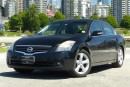 Used 2007 Nissan Altima 4Dr Sedan 3.5 SE at *Leather, Sunroof* for sale in Vancouver, BC