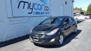 Used 2012 Hyundai Elantra GLS for sale in Richmond, ON
