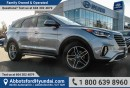 Used 2017 Hyundai Santa Fe XL Limited GREAT CONDITION & ACCIDENT FREE for sale in Abbotsford, BC