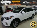 Used 2017 Hyundai Santa Fe XL Luxury LUXURY| 7PASS| NAVI| PANO RF for sale in Woodbridge, ON