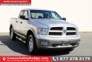 Used 2010 Dodge Ram 1500 SLT/Sport/TRX ONE OWNER, BLUETOOTH, KEYLESS ENTRY, 6' 4