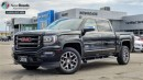 Used 2016 GMC Sierra 1500 SLT, ONE OWNER, NAV for sale in Newmarket, ON