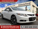Used 2013 Honda Civic Si One Owner & Accident Free! for sale in Abbotsford, BC