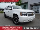 Used 2012 Chevrolet Suburban 1500 LT for sale in Surrey, BC