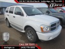 Used 2005 Dodge Durango for sale in Lethbridge, AB