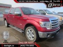 Used 2013 Ford F-150 for sale in Lethbridge, AB
