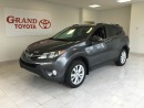 Used 2013 Toyota RAV4 LIMITED  for sale in Grand Falls-windsor, NL