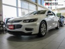 Used 2016 Chevrolet Malibu *NEW DEMO* LT, REMOTE START, TECH PACK for sale in Ottawa, ON