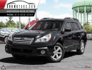 Used 2013 Subaru Outback 2.5i Touring for sale in Stittsville, ON