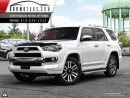 Used 2014 Toyota 4Runner LIMITED 4WD V6 for sale in Stittsville, ON